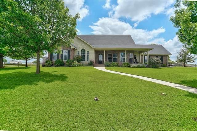 2065 County Road 140, Georgetown, TX 78626 (#6703243) :: Papasan Real Estate Team @ Keller Williams Realty