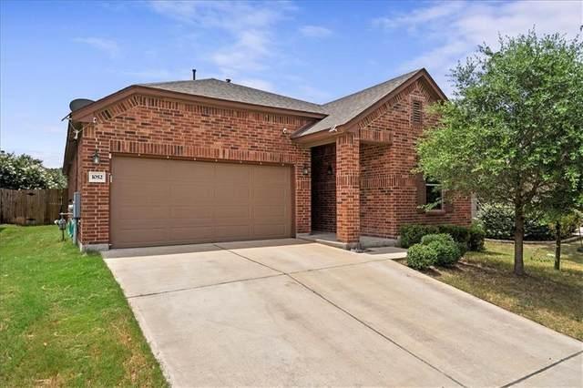 1052 Clove Hitch Dr, Georgetown, TX 78633 (MLS #6703415) :: Vista Real Estate
