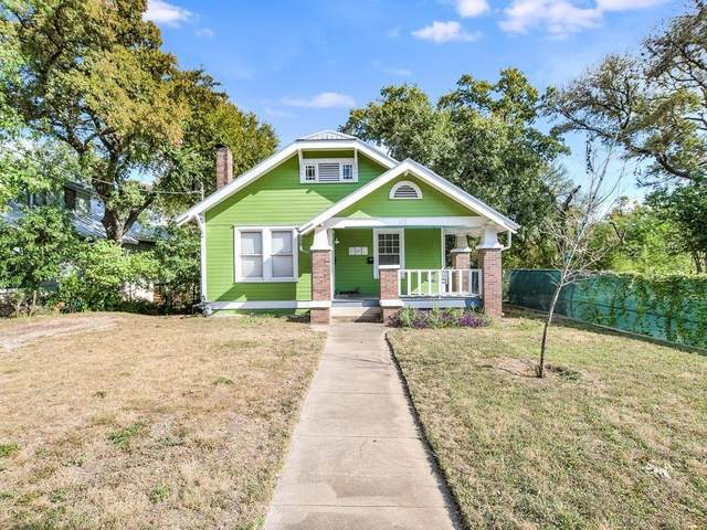 613 W Lynn St, Austin, TX 78703 (#6703671) :: Realty Executives - Town & Country