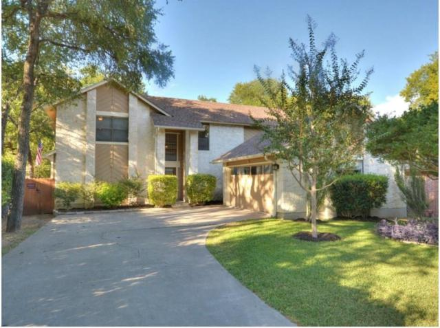12330 Cahone Trl, Austin, TX 78729 (#6704124) :: The ZinaSells Group