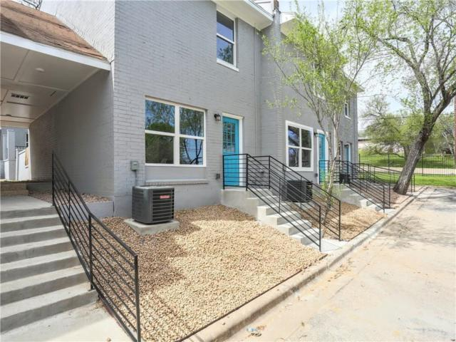 6211 Manor Rd #127, Austin, TX 78723 (#6704426) :: Ben Kinney Real Estate Team