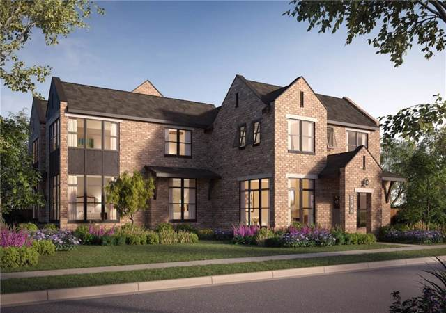 4022 Diligence Dr, Austin, TX 78731 (#6705518) :: The Heyl Group at Keller Williams