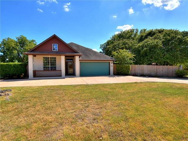 204 Church St, Liberty Hill, TX 78642 (#6705776) :: Umlauf Properties Group
