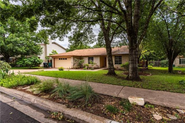 11805 Buggy Whip Trl, Austin, TX 78750 (#6706676) :: The Heyl Group at Keller Williams