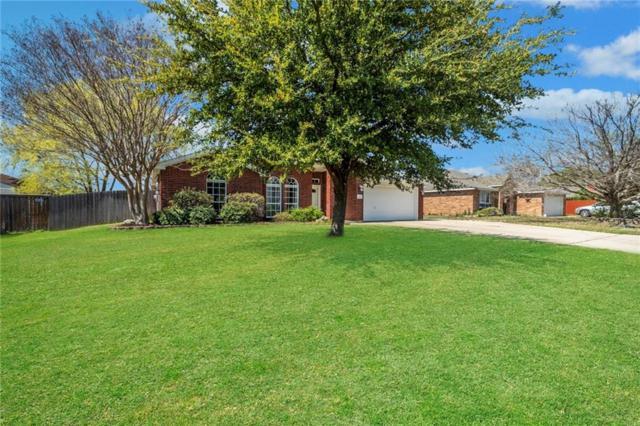2306 Modoc Dr, Harker Heights, TX 76548 (#6707237) :: Papasan Real Estate Team @ Keller Williams Realty