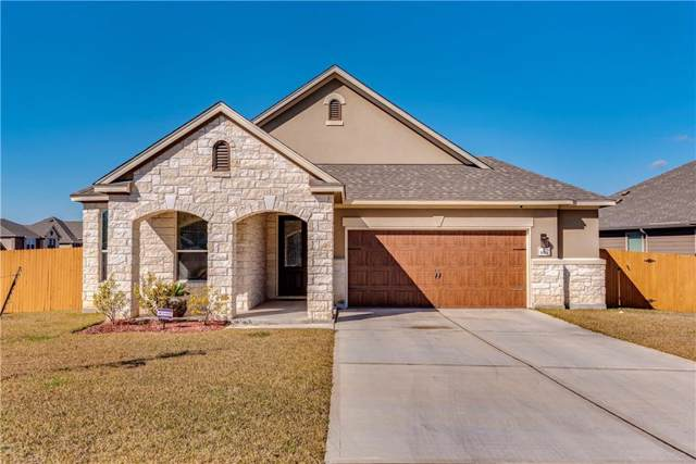 1015 Verna Brooks Way, Kyle, TX 78640 (#6707527) :: The Perry Henderson Group at Berkshire Hathaway Texas Realty
