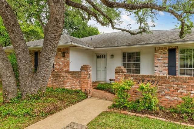 12701 Parkland Dr, Austin, TX 78729 (#6708059) :: Lauren McCoy with David Brodsky Properties