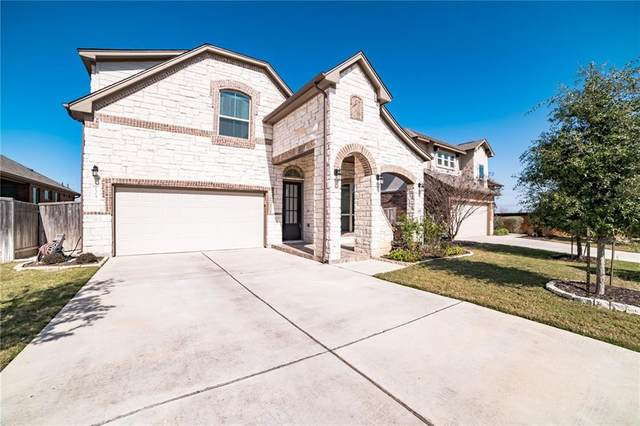 1304 Clearwing Cir, Georgetown, TX 78626 (#6708804) :: Realty Executives - Town & Country