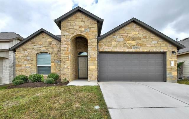 288 Noddy Rd, Buda, TX 78610 (#6709192) :: Watters International