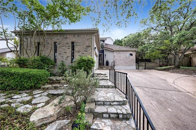 4515 Autumnleaf Holw, Austin, TX 78731 (MLS #6709325) :: The Barrientos Group