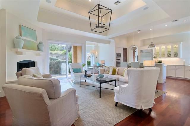 4801 Pecan Chase, Austin, TX 78738 (#6709552) :: Papasan Real Estate Team @ Keller Williams Realty