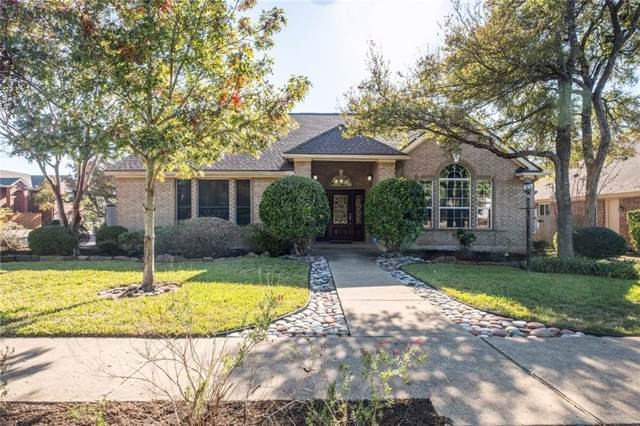 3601 Malone Dr, Austin, TX 78749 (#6709892) :: The Heyl Group at Keller Williams