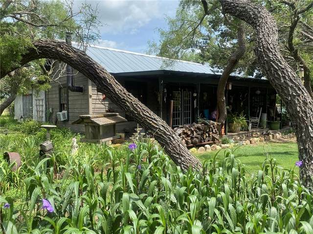 2823 Ranch Road 1323, Fredericksburg, TX 78624 (#6709965) :: Papasan Real Estate Team @ Keller Williams Realty