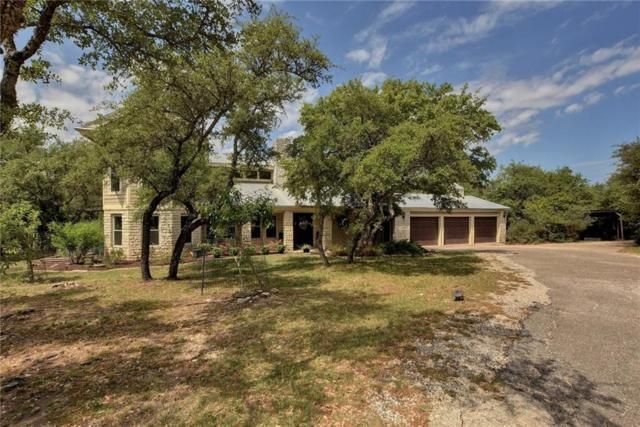 13414 Overland Pass, Austin, TX 78738 (#6710183) :: Watters International