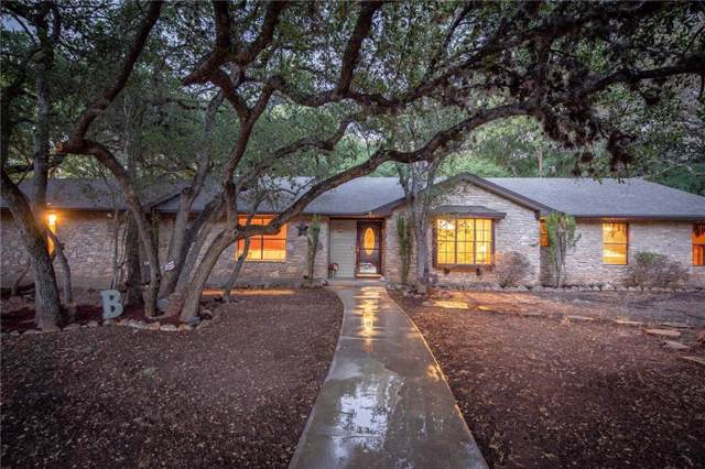 2502 Arroyo Doble, San Marcos, TX 78666 (#6710496) :: The Perry Henderson Group at Berkshire Hathaway Texas Realty