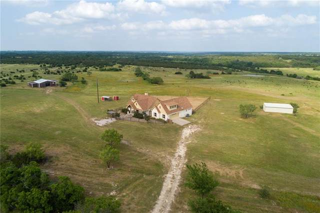 201 Nordic Ridge Rd, Bertram, TX 78605 (#6710584) :: 12 Points Group