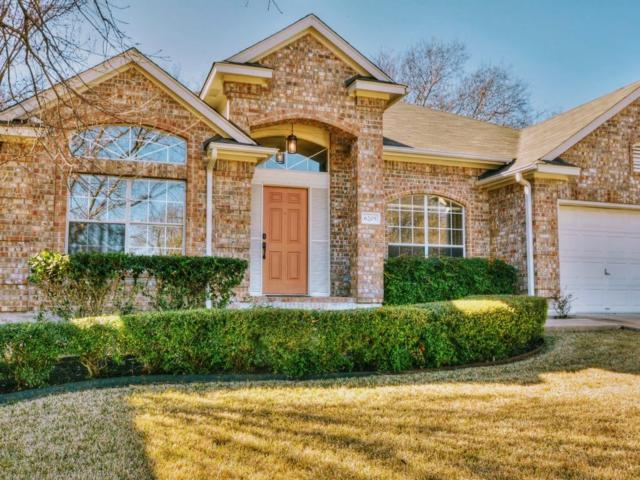 6205 Harrogate Dr, Austin, TX 78759 (#6710867) :: Zina & Co. Real Estate