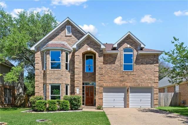 7510 Mifflin Kenedy Ter, Austin, TX 78749 (MLS #6711045) :: Vista Real Estate