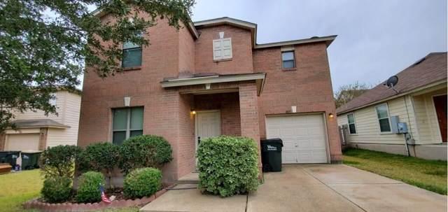 809 Dawlish Dr, Pflugerville, TX 78660 (#6711317) :: Papasan Real Estate Team @ Keller Williams Realty