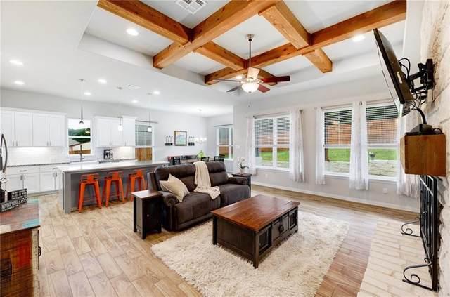 2601 Irving Cv, Lago Vista, TX 78645 (#6711731) :: The Perry Henderson Group at Berkshire Hathaway Texas Realty