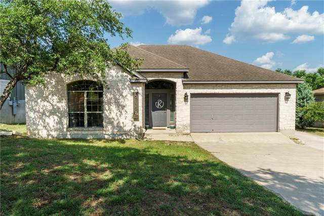 10110 Twin Lake Loop, Dripping Springs, TX 78620 (#6711998) :: The Summers Group