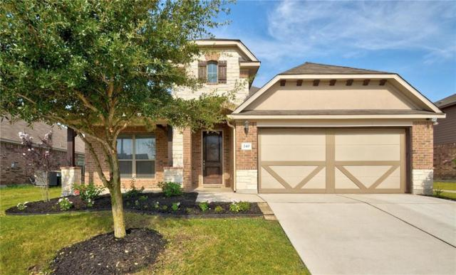240 Snow Owl Holw, Buda, TX 78610 (#6712036) :: The Heyl Group at Keller Williams