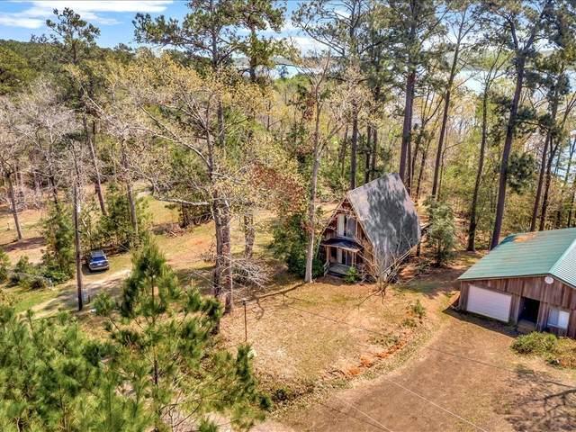 185 Driftwood Loop, Hemphill, TX 75948 (#6713012) :: Papasan Real Estate Team @ Keller Williams Realty