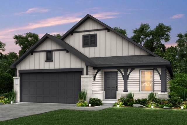 6713 Ellsworth Walk, Austin, TX 78724 (#6713480) :: Papasan Real Estate Team @ Keller Williams Realty