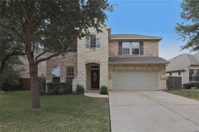 321 Shea Dr, Cedar Park, TX 78613 (#6713685) :: Zina & Co. Real Estate