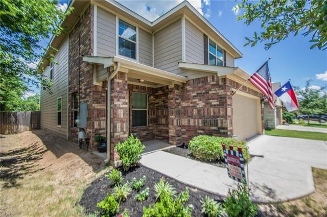 708 Mourning Dove Ln, Leander, TX 78641 (#6714218) :: The ZinaSells Group