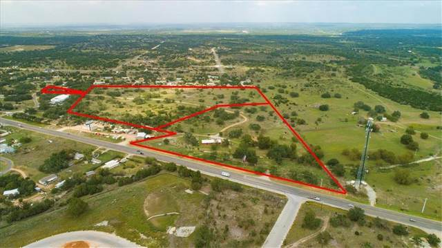 6650 E State Highway 71, Spicewood, TX 78669 (#6714412) :: Lancashire Group at Keller Williams Realty