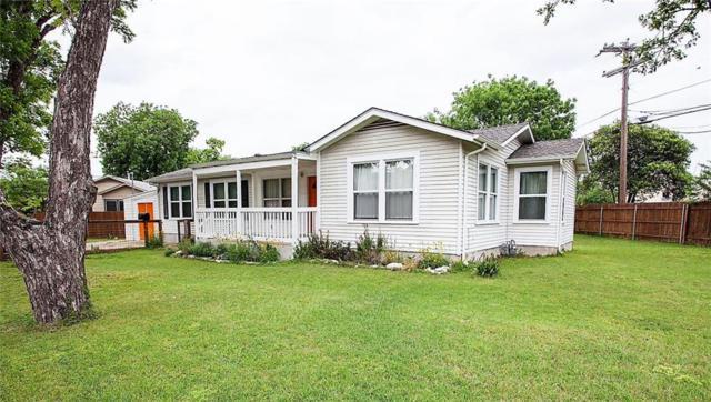 1018 Justin Ln, Austin, TX 78757 (#6714556) :: Douglas Residential