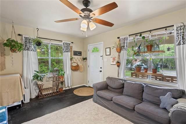 718 5th St, Blanco, TX 78606 (#6714726) :: Papasan Real Estate Team @ Keller Williams Realty
