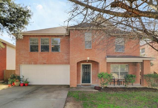 1906 Carriage Club Dr, Cedar Park, TX 78613 (#6715693) :: The ZinaSells Group