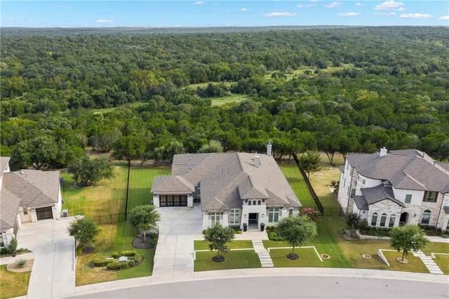 6301 Bernia Dr, Austin, TX 78739 (#6716109) :: Ben Kinney Real Estate Team