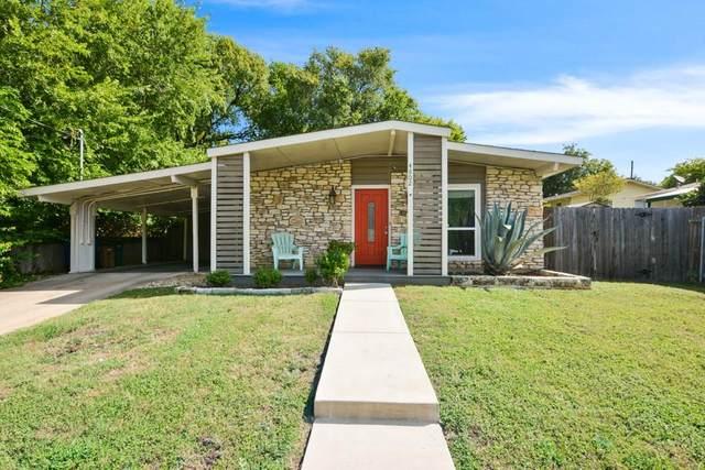 4802 Bandera Rd, Austin, TX 78721 (#6716488) :: The Perry Henderson Group at Berkshire Hathaway Texas Realty
