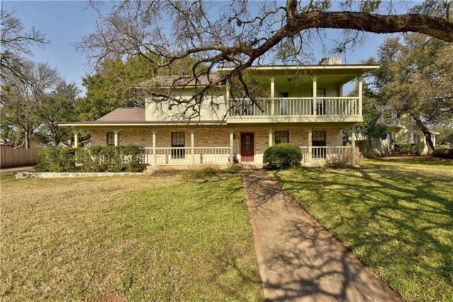 3026 Gabriel View Dr, Georgetown, TX 78628 (#6716603) :: Austin Portfolio Real Estate - The Bucher Group