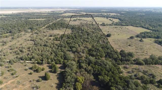 478 Lexington Rd. Tract 117, Mcdade, TX 78650 (#6716794) :: Papasan Real Estate Team @ Keller Williams Realty