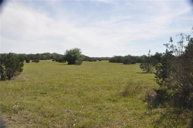 2201 Cr 226 Rd, Florence, TX 76527 (#6717214) :: The ZinaSells Group