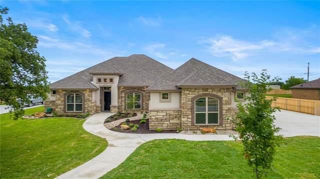 8556 Spring Creek Lp, Salado, TX 76571 (#6717762) :: Watters International