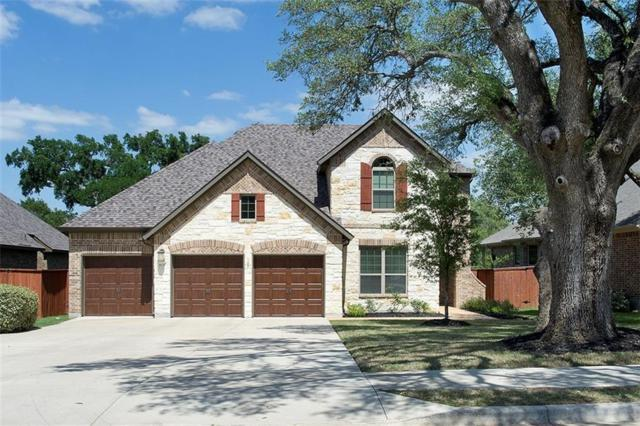 1628 Highland Ridge Rd, Georgetown, TX 78628 (#6717778) :: The Perry Henderson Group at Berkshire Hathaway Texas Realty