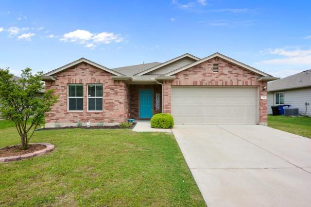 314 Almquist St, Hutto, TX 78634 (#6717952) :: 12 Points Group