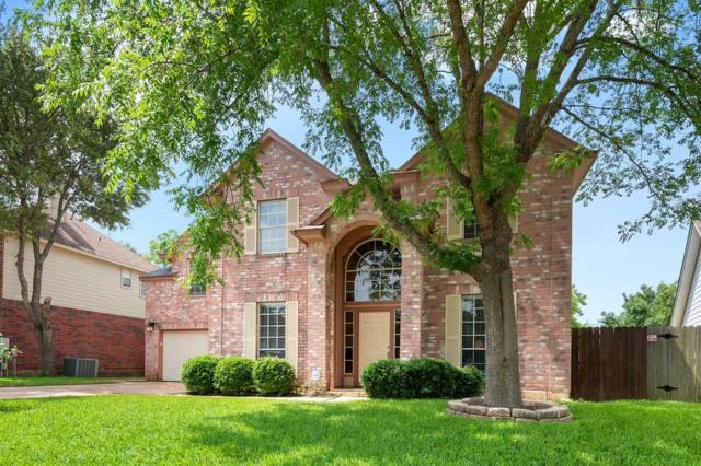 16306 Spotted Eagle Dr, Leander, TX 78641 (#6717979) :: The Gregory Group