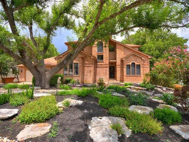 6706 Beauford Dr, Austin, TX 78750 (#6718783) :: The Summers Group