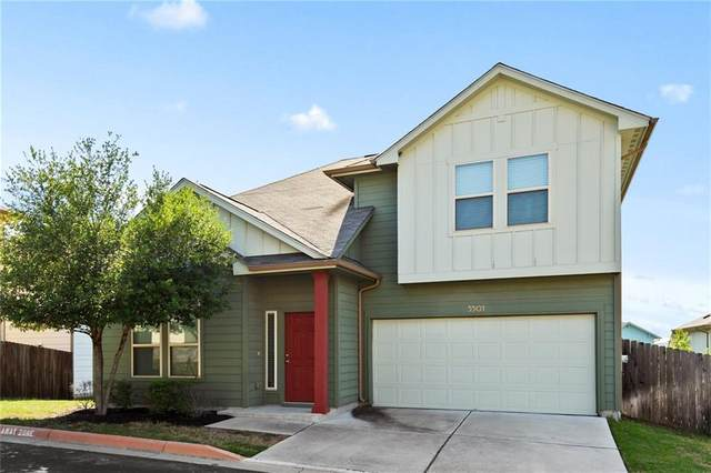 5501 Arbor Ash Ct #35, Austin, TX 78744 (#6718800) :: The Heyl Group at Keller Williams