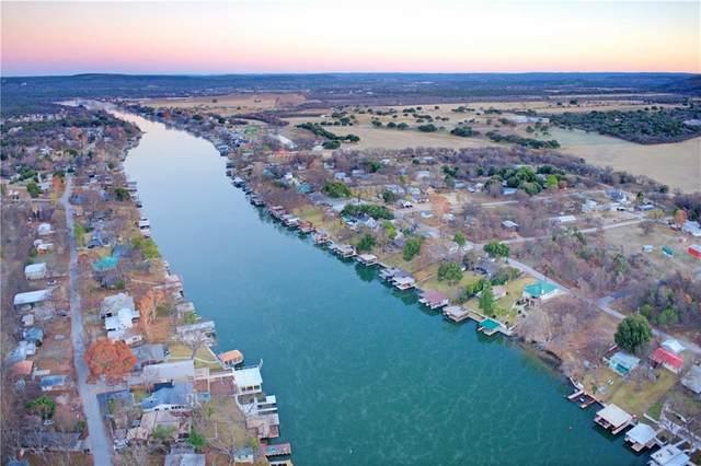 2546 Williams Lakeshore, Kingsland, TX 78639 (#6719345) :: Realty Executives - Town & Country