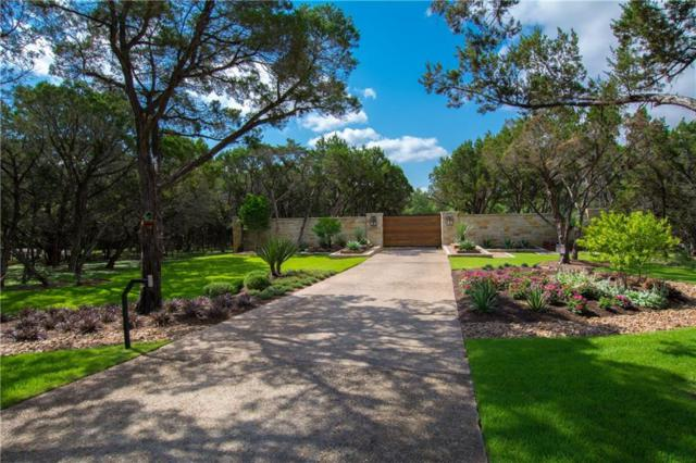 1609 Patterson Rd, Austin, TX 78733 (#6720449) :: The Perry Henderson Group at Berkshire Hathaway Texas Realty