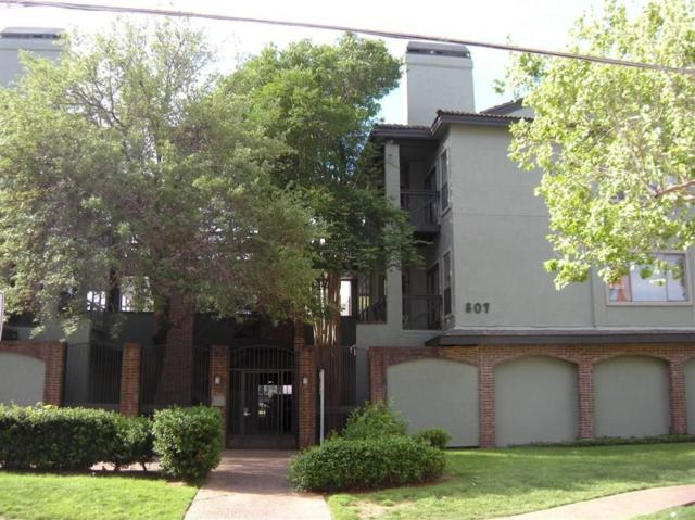 807 W 25TH St #214, Austin, TX 78705 (#6720792) :: The Smith Team
