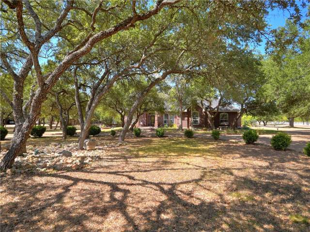 100 Mourning Dove Ln, Buda, TX 78610 (#6721008) :: The Heyl Group at Keller Williams