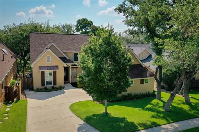 209 Villlage Dr, Boerne, TX 78006 (#6721455) :: Papasan Real Estate Team @ Keller Williams Realty